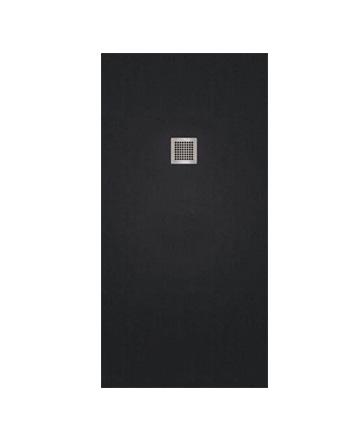 Plato granito negro intenso still for Granito negro intenso