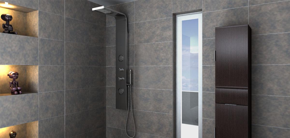 Columnas de ducha | Stillö