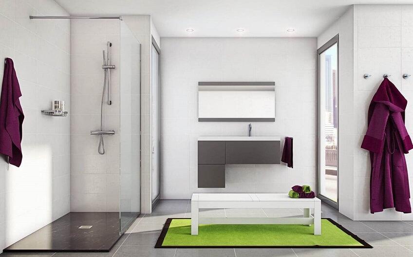 Stillo - Muebles baño